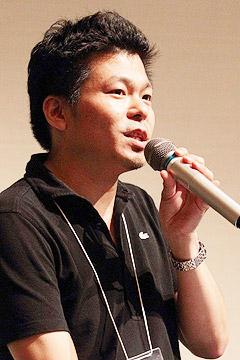 木村 賢(サイバーエージェント)