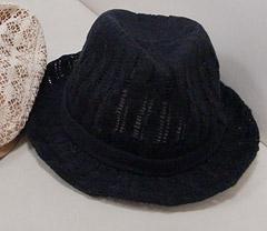 忘れものの帽子