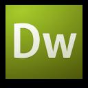 画像:Dreamweaver CS3